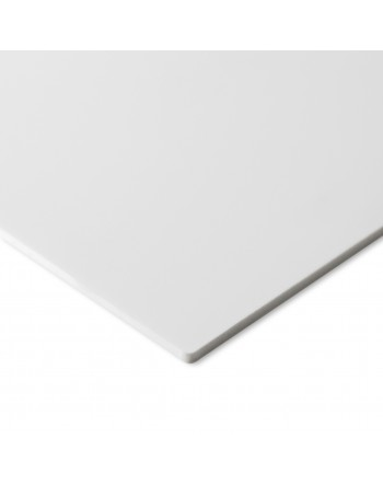 PVC BIANCO 3mm